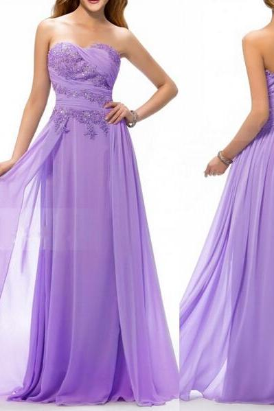 Sleeveless Long Formal Occasion Dress