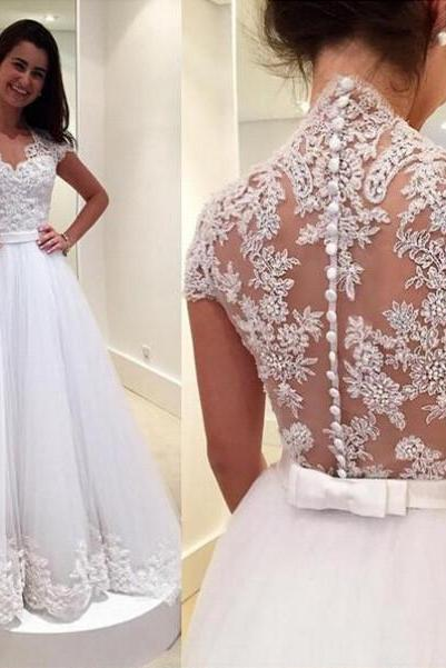Bridal Dress Wedding Gown